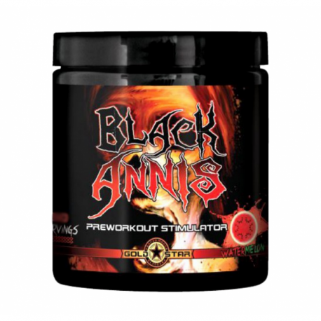 Black Annis 50 serv.
