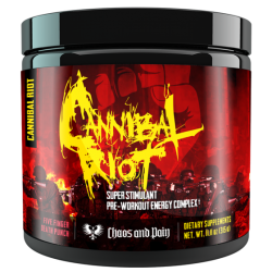 Cannibal Riot