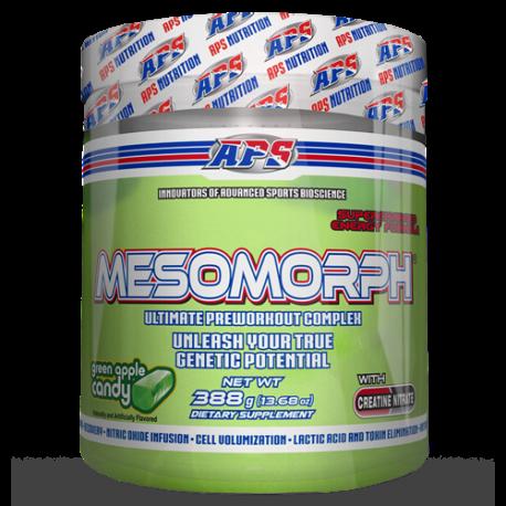 APS Mesomorph 388 g
