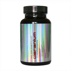 Geranium 60 mg