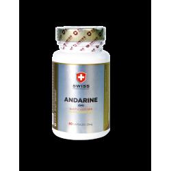 Andarine S4 25 mg 60 caps