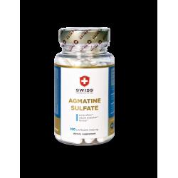 Agmatine Sulfate 100 caps